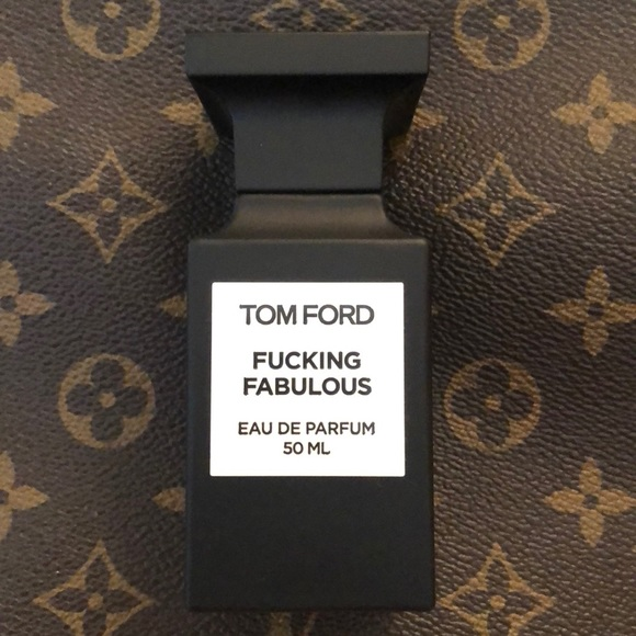 0655a45b65bc Tom Ford Fucking Fabulous cologne. M 5a886c6e5512fd94599dadf6